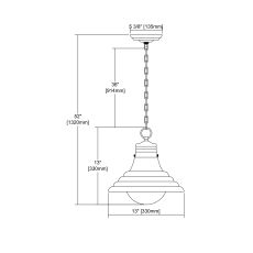 Stratham 1 Light Pendant In Silvered Graphite With Seedy Glass - Includes Recessed Lighting Kit