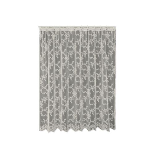 Yorkshire 72X72 Shower Curtain, Flax