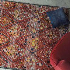 Balgha Red 8 x 10 Rug