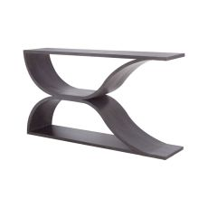 Pin Hollow Wave Sofa Table