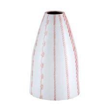 Marsala Ropes Vase
