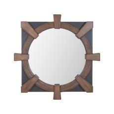 Flatiron Tondo Mirror