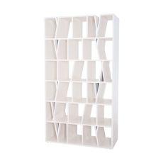 Fragment Bookshelf