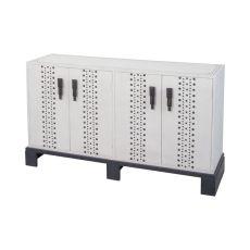 Vivaldi 4 Door Cabinet