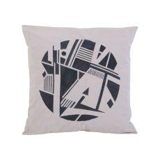Street Pillow I