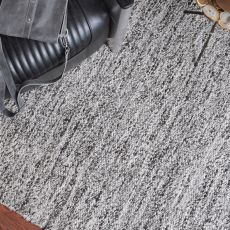 Astra Gray 9 x 12 Rug