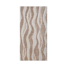Capiz Shell Wave Wall Panel