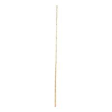 Silver Bamboo Pole