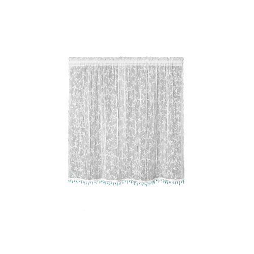 Starfish 45X30 Window Tier W/ Trim, White