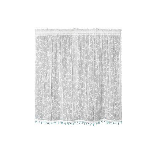 Starfish 45X36 Window Tier W/ Trim, White