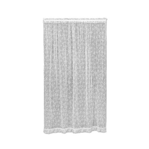 Starfish 45X63 Window Panel, White