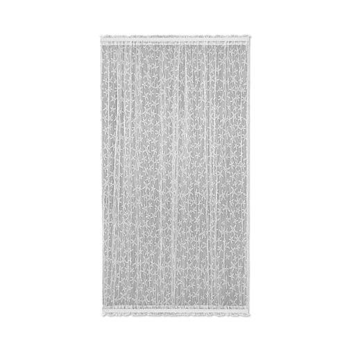 Starfish 45X63 Door Panel, White