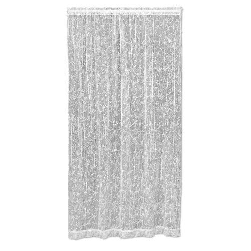 Starfish 45X84 Window Panel, White