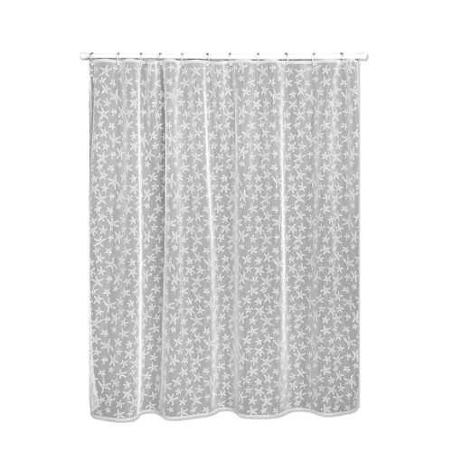 Starfish 72X72 Shower Curtain