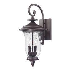 Trinity Coach Lantern In Oil Rubbed Bronze