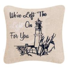 Saying Pillow, Lighthouse