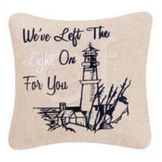 Saying Pillow, Lighthouse
