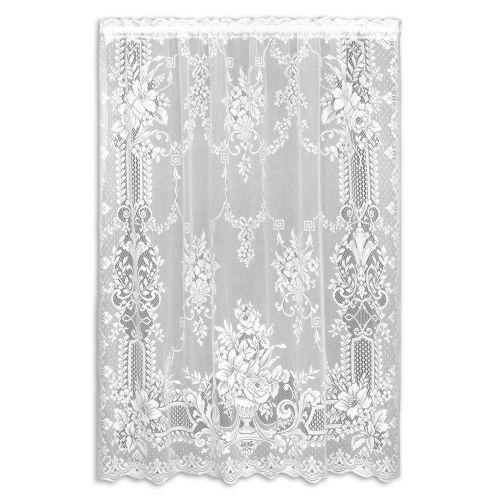 Aristocrat 60X63 Window Panel, White