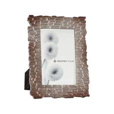 Merrimack 5X7 Photo Frame In Distressed Nickel