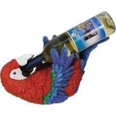 Parrot Wine Holder