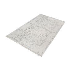 Belleville Handknotted Wool And Bamboo Viscose Rug