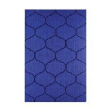 Dash Handwoven Wool Rug 108X144