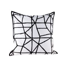 Cracking Pillow With Goose Down Insert