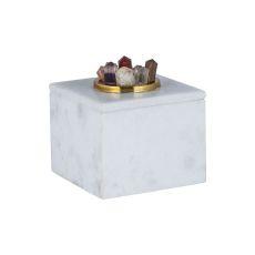 Christiana Marble Box