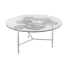 Victoria Round Coffee Table