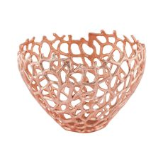Eissee 10-Inch Bowl In Copper