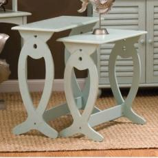 Fish Nested Table Set (S/2)