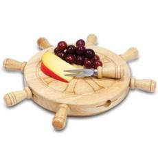 Mariner Cheese Board