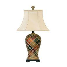 Joseph Table Lamp In Bellevue Finish