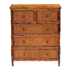 Coastal Chest Of Drawers