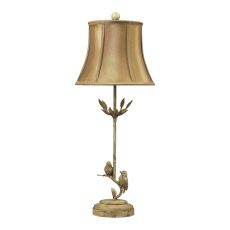 Ashbury Table Lamp In Mount Pleasant Finish