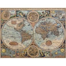 World of 1626