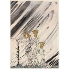 Art Nouveau Fairytale #1