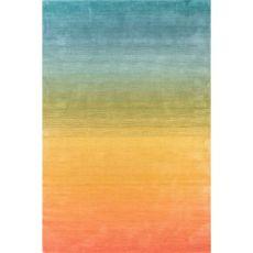 "Liora Manne Arca Ombre Indoor Rug Rainbow 7'6""X9'6"""