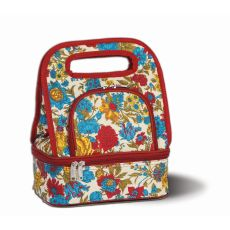 Savoy Lunch Tote