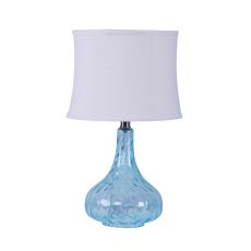 Waterstone Glass Accent Lamp
