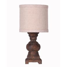 Monte Urn Accent With Shade
