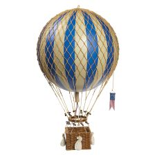 Royal Aero, Blue