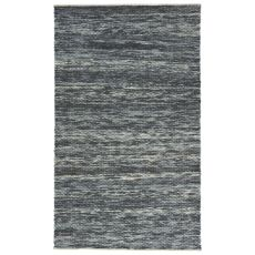 Solids & Heathers Pattern Polyester Apache Area Rug