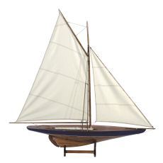 Sail Model 1901, Blue-Green