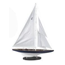 J-Yacht Rainbow, 1934