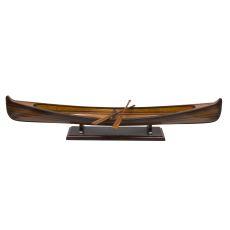 Saskatchewan Canoe