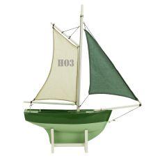 Green Sailer, HO3