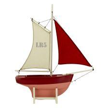 Red Sailer, LR5
