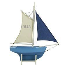 Blue Sailer, MA8