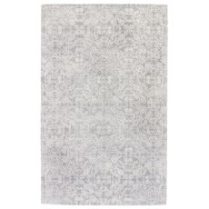 Oriental Pattern Wool And Viscose Ashland Select Area Rug
